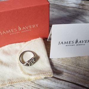 James Avery....